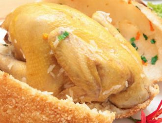 Món gà không lối thoát tuyệt chiêu để có món gà ngon