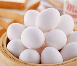 Cách chọn trứng ngon an toàn bạn đã biết chưa?