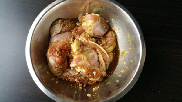 """Cách làm gà rang muối ngon """"bá cháy"""", ăn hết cả con vẫn thèm"""