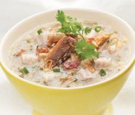 Cháo lươn khoai môn, hương vị độc đáo của món ăn Nam bộ
