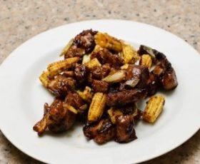 Thịt bò xào Mông Cổ ngon tuyệt và bổ dưỡng