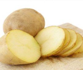 Món ăn dặm từ khoai tây đơn giản cho bé yêu