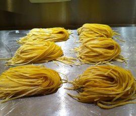 Cách làm món mì Ý tươi
