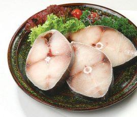Món ăn ngon từ cá đổi vị cho cả nhà