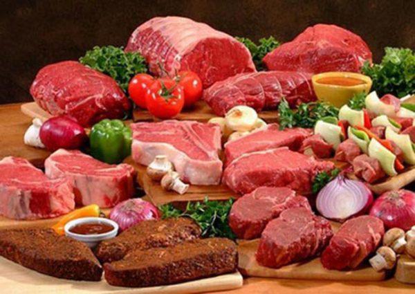 Các loại thịt không sơ chế kỹ không nên bỏ tủ lạnh