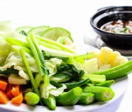 Những sai lầm khi luộc rau bạn nên biết